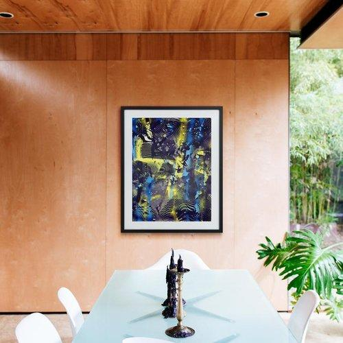 Discover the new way to buy art at Twyla.